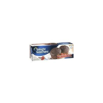 Weight Watchers: Blueberry Muffins, 4 Boxes 12 Muffins Total