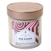 Signature Soy Jar Candle Sun Kissed - 15.2oz