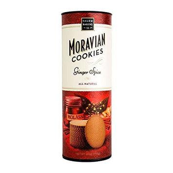 Salem Baking Co. Moravian Spice Cookies - 12, 6oz