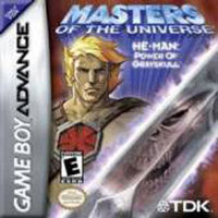 Taniko Masters of the Universe: HeMan