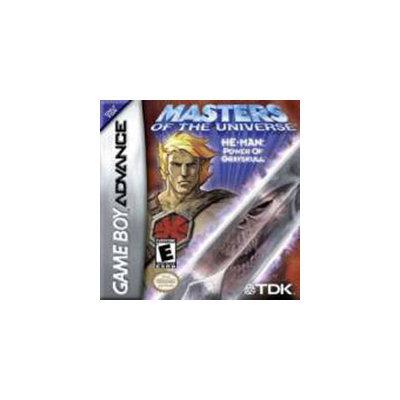 Taniko Masters of the Universe: HeMan