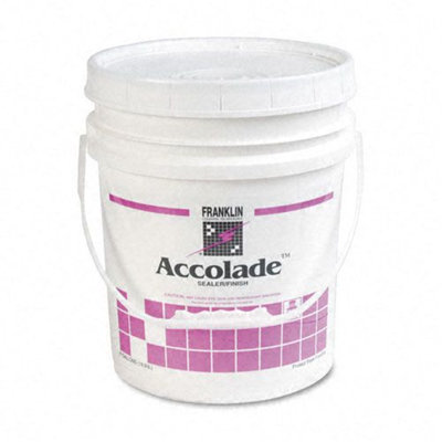 Franklin Cleaning Technology F139026 Accolade Floor Sealer- 5 gal Pail