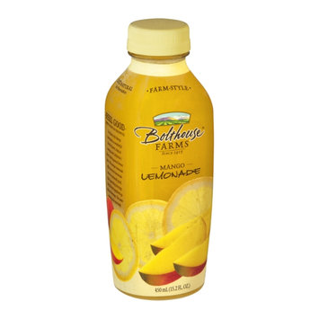 Bolthouse Farms Farm-Style Mango Lemonade