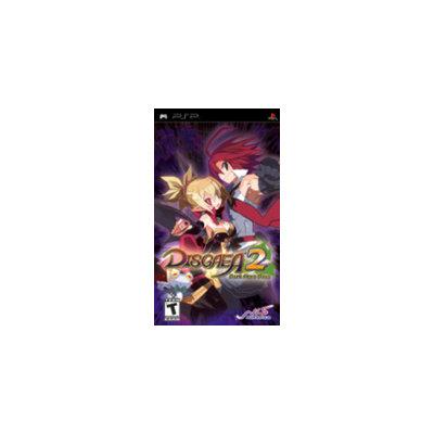 Disgaea 2: Dark Hero Days (PSP)