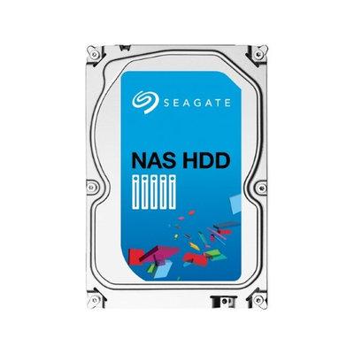 Seagate NAS HDD ST2000VN000 - hard drive - 2TB - SATA 6GB/s