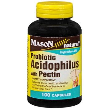 Mason Natural Acidophilus with Pectin