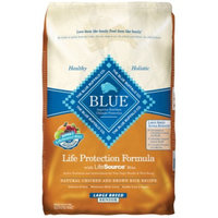 Blue Buffalo Life Protection Large Breed Senior Chicken and Brown