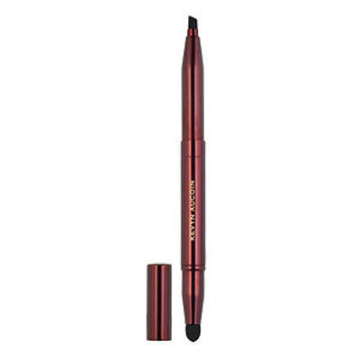 Kevyn Aucoin The Eye Liner / Smudger Brush, 1 ea