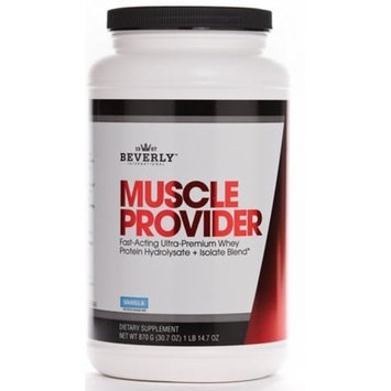 Beverly Muscle Provider, 2 lb