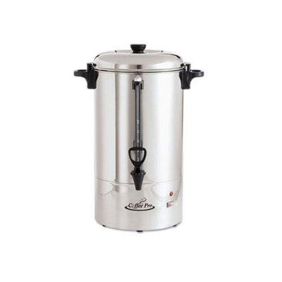 Coffee Pro 80-Cup Percolating Urn OGFCP80