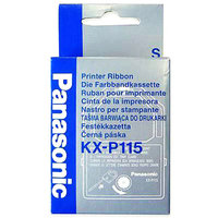 Panasonic Black Cartridge