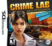 Navarre Crime Lab: Body of Evidence