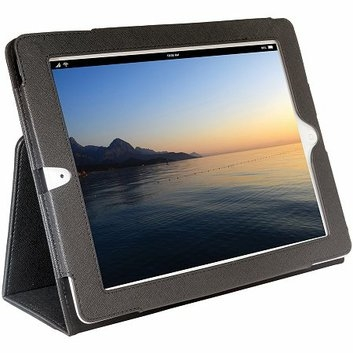 Digital Treasures Props Folio Case for iPad 2
