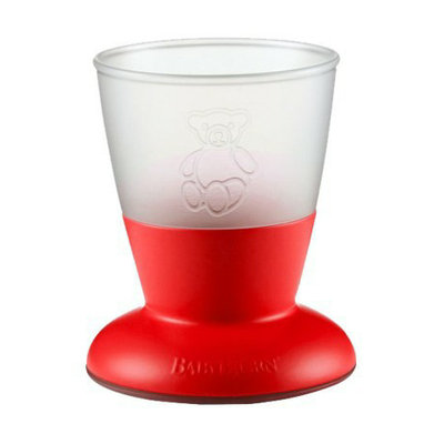 Baby Bjorn BABYBJ?RN Cup - Red