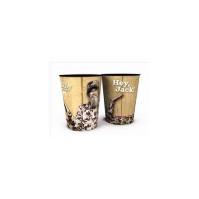 Dayspring Cards 109845 Cup Duck Dynasty Hey Jack Reuseable
