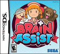 Sega of America Brain Assist