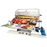 Magma Products Magma Monterey Gourmet Series Infared Gas Grill
