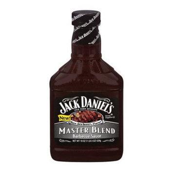 Jack Daniel's Original No. 7 Recipe Barbecue Sauce - 19 oz