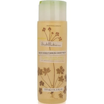 Crabtree & Evelyn Distillations Revitalizing - Skin Conditioning Body Wash 8.5 fl oz (250 ml)