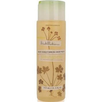 Crabtree & Evelyn Distillations Revitalizing - Skin Conditioning Body Wash 8.5 fl oz (250 ml)