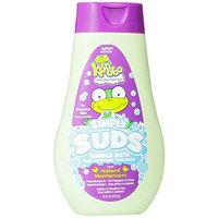 Pampers® Kandoo Moisturizing Bubble Bath Sensitive Unscented