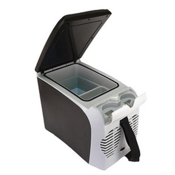 Wagan Corp. 6 Liter Thermo Fridge & Warmer 2260