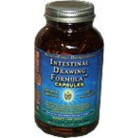 Healthforce Intestinal Drawing Formula, Vegancaps, 105-Count