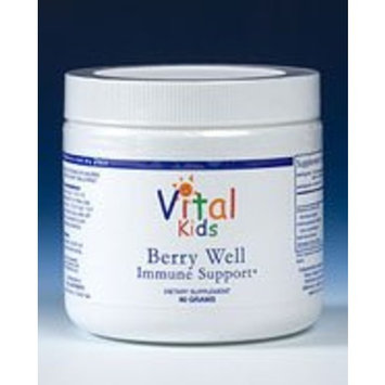 Vital Nutrients Berry Well
