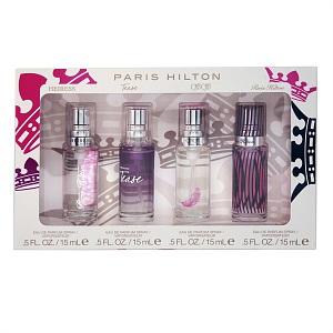 Paris Hilton Women's Fragrance Coffret Set
