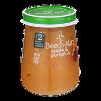 Beech-Nut Stage 2 Apple & Pumpkin