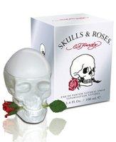 Ed Hardy Skulls & Roses Eau de Parfum