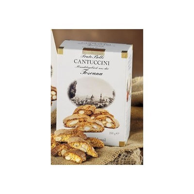 Biscottificio Belli Traditional Cantuccini - Almond Biscotti