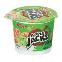 Kellogg's Apple Jacks To Go Cup (1.5 oz.)
