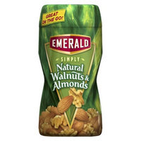Emerald Nuts Emerald Simply Natural Walnuts & Almonds 8 oz