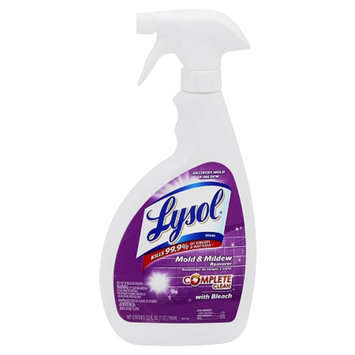 Lysol Mildew Remover with Bleach