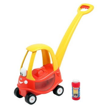 Imperial Toys Imperial Cozy Coupe Go Bubbles