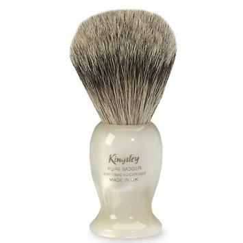Kingsley For Men Pure Badger Shaving Brush