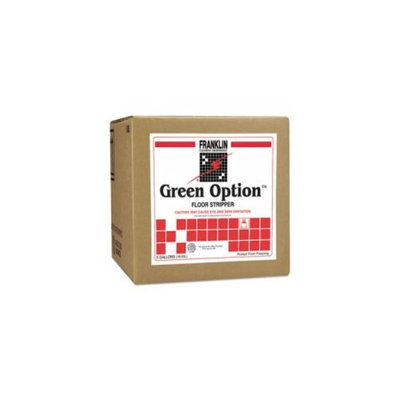 (H)Franklin Grn Optionflr Stripper 5 Gal Box