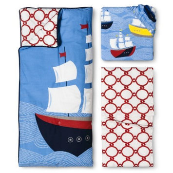 Room 365 Regatta 3pc Crib Set