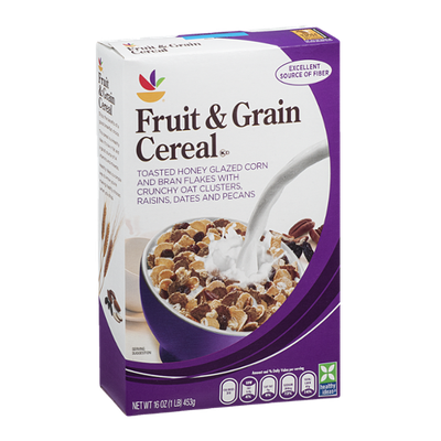 Ahold Fruit & Grain Cereal