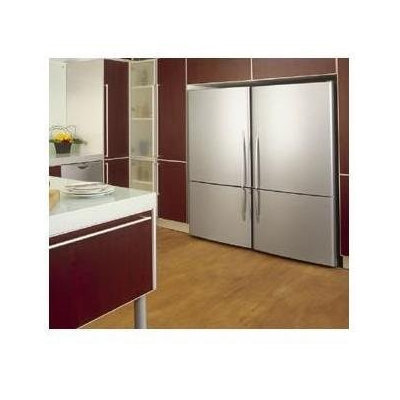 Fisher & Paykel Active Smart 17.6 cu ft Bottom-Freezer Counter-Depth Refrigerator (Stainless Steel) E522BLX2