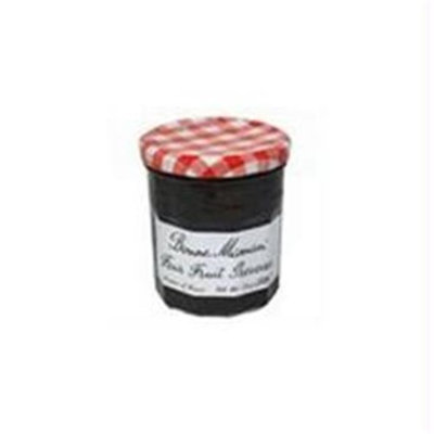 Bonne Maman B62832 Bonne Maman France Four Fruits Preserves -6x13oz