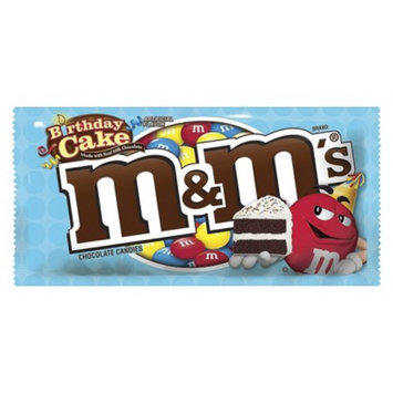 M&M'S® Chocolate Candy Bars