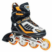 Roller Derby Boy's Hornet Pro Adjustable Incline Skate -