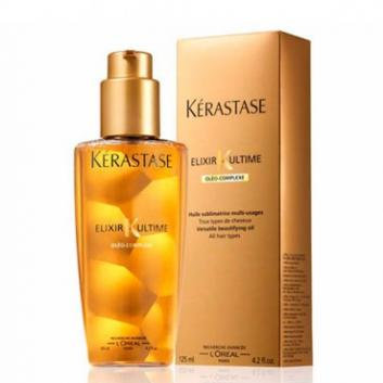 Kerastase Hair Treatment Oils