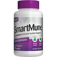 SmartMune Extra Strength Dietary Supplement Capsules
