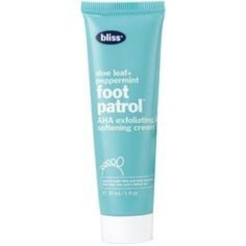 bliss foot patrol 1 oz