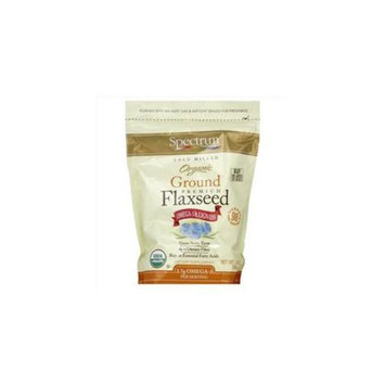 Spectrum Essentials Organic Ground Premium Flaxseed