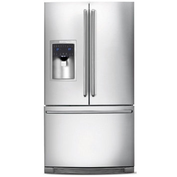 Electrolux Counter Depth French Door Stainless Steel Refrigerator - EI23BC35KS