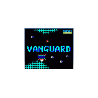 SNK Playmore USA VANGUARD DLC